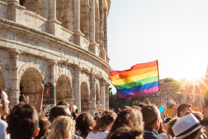 How to Be an Ally and Support LGBTQIA+ People