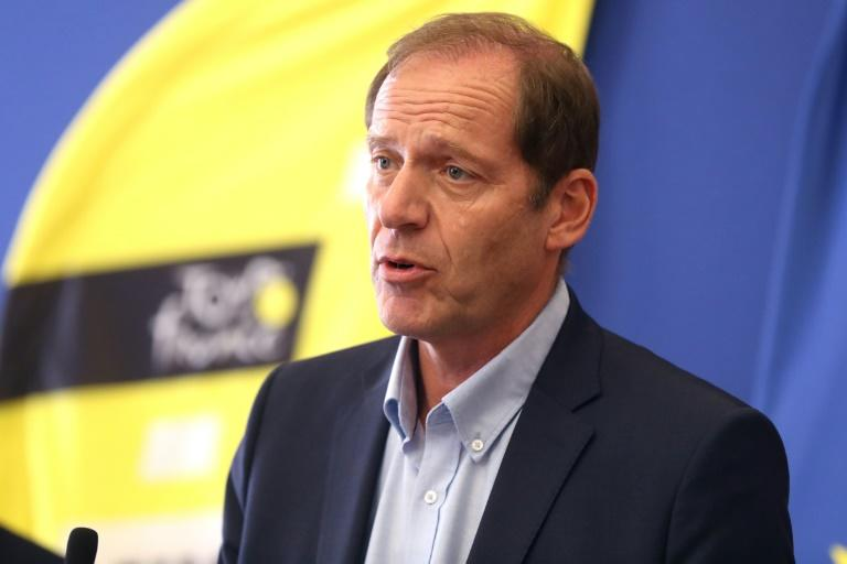There will be fans at Tour de France, vows race boss Prudhomme