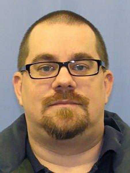 This undated photo provided by the Pennsylvania State Police shows Kevin Cleeves. Trooper Adam Reed says an Amber Alert was canceled Saturday, July 28, 2012, after police in Austintown, Ohio, apprehended 35-year-old Cleeves, who was traveling with his missing daughter, Leia. (AP Photo/Pennsylvania State Police)