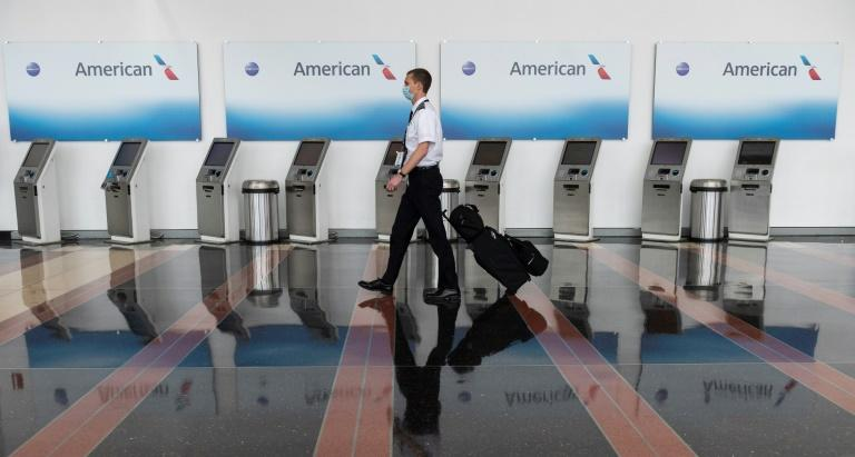 American Airlines to cut service to 15 smaller US markets