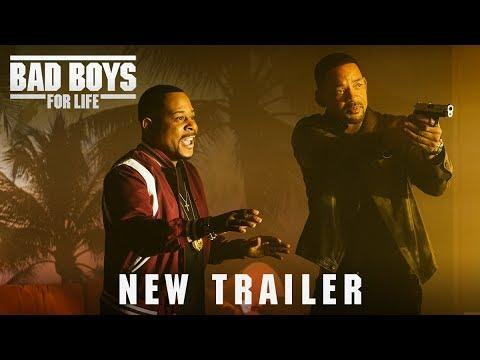 """<p>The third installment of the <em>Bad Boys</em> trilogy proves that Will Smith has not lost his sex appeal as the rule-breaking bachelor counterpart to Martin Lawrence's retired family man. If high speed car chases, Vanessa Hudgens as a badass weapons expert, or sexual tension between Will Smith and Paola Núñez Rivas sound like they might get you going, this could be worth the watch.</p><p><a class=""""link rapid-noclick-resp"""" href=""""https://www.amazon.com/Bad-Boys-Life-Will-Smith/dp/B083ZH6BXG?tag=syn-yahoo-20&ascsubtag=%5Bartid%7C10054.g.30431433%5Bsrc%7Cyahoo-us"""" rel=""""nofollow noopener"""" target=""""_blank"""" data-ylk=""""slk:Watch Now"""">Watch Now</a></p><p><a href=""""https://www.youtube.com/watch?v=R228yPrwqTo"""" rel=""""nofollow noopener"""" target=""""_blank"""" data-ylk=""""slk:See the original post on Youtube"""" class=""""link rapid-noclick-resp"""">See the original post on Youtube</a></p>"""