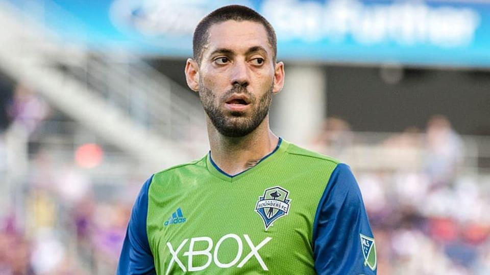 Clint Dempsey | Zachary Scheffer/Overflow Productions, Inc./Getty Images