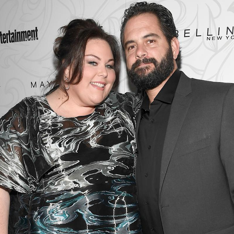 Chrissy Metz Reveals the Exact Moment She Fell For Boyfriend Josh Stancil