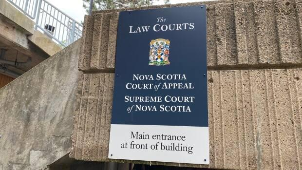 A 72-year-old Dartmouth, N.S., man has been sentenced to seven years in prison for stabbing his friend to death in an argument three years ago. (Anjuli Patil/CBC - image credit)