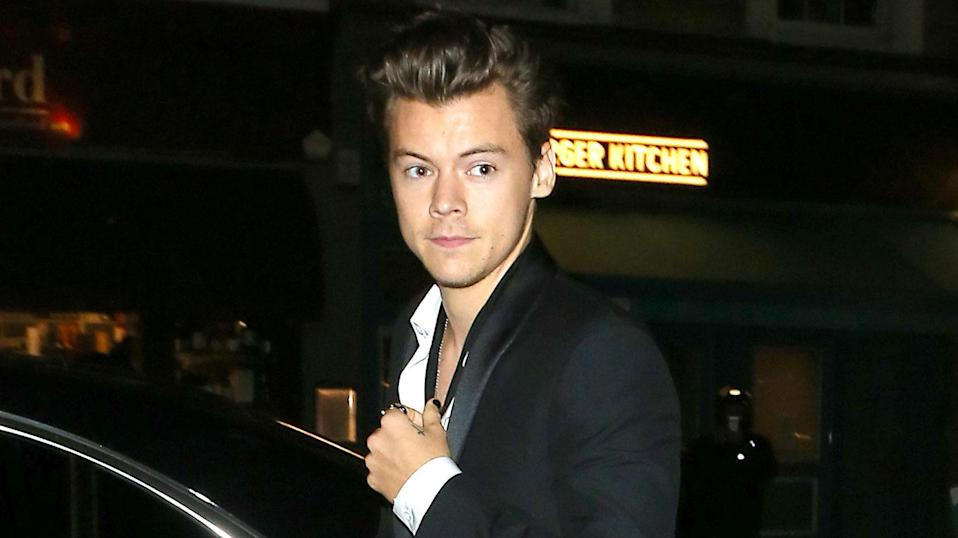 <p>He bagged his first Hollywood role in Christopher Nolan's 'Dunkirk' so is it that unbelievable that the pop star could be the next Doctor? The casting would surely draw a huge new audience, with Directioners from all corners of the earth tuning in. </p>