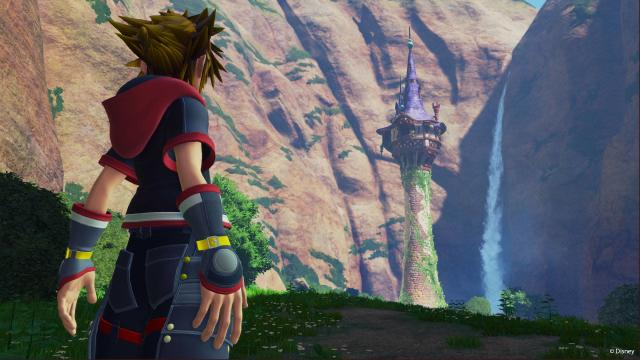It seems like both upcoming games are far from being released, but director Tetsuya Nomura might give fans a taste of the titles sometime this year.