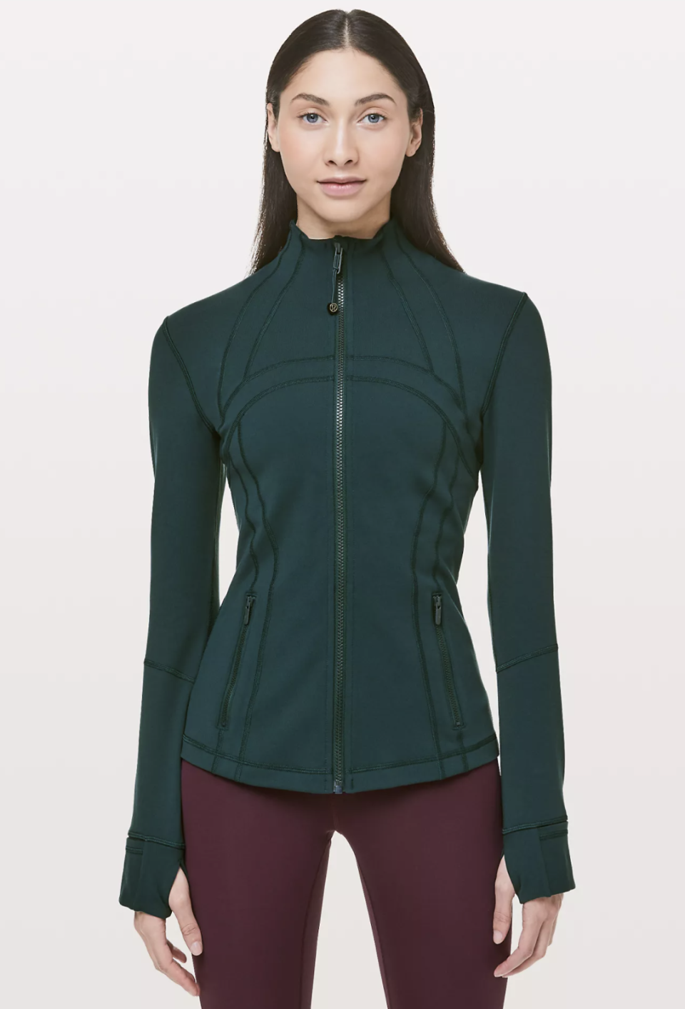 Define Jacket - Lululemon, $128.