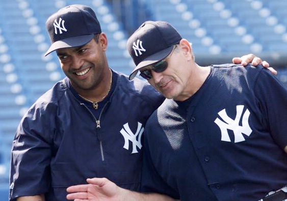 """Rick Down spent 27 years working for major league teams, most notably as a hitting coach for the <a class=""""link rapid-noclick-resp"""" href=""""/mlb/teams/ny-yankees/"""" data-ylk=""""slk:Yankees"""">Yankees</a>, <a class=""""link rapid-noclick-resp"""" href=""""/mlb/teams/ny-mets/"""" data-ylk=""""slk:Mets"""">Mets</a>, <a class=""""link rapid-noclick-resp"""" href=""""/mlb/teams/boston/"""" data-ylk=""""slk:Red Sox"""">Red Sox</a>, <a class=""""link rapid-noclick-resp"""" href=""""/mlb/teams/la-dodgers/"""" data-ylk=""""slk:Dodgers"""">Dodgers</a> and <a class=""""link rapid-noclick-resp"""" href=""""/mlb/teams/baltimore/"""" data-ylk=""""slk:Orioles"""">Orioles</a>. (Linda Cataffo/NY Daily News Archive via Getty Images)"""