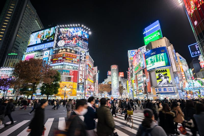 Anyone planning on using Airbnb to stay in Japan might need to rethink. (Yongyuan Dai via Getty Images)