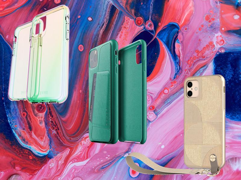 12 best iPhone 11 and iPhone 11 Pro cases that will protect your new device and still look good