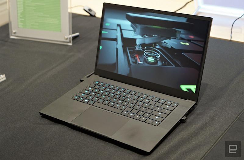 Razer Blade Advanced laptop