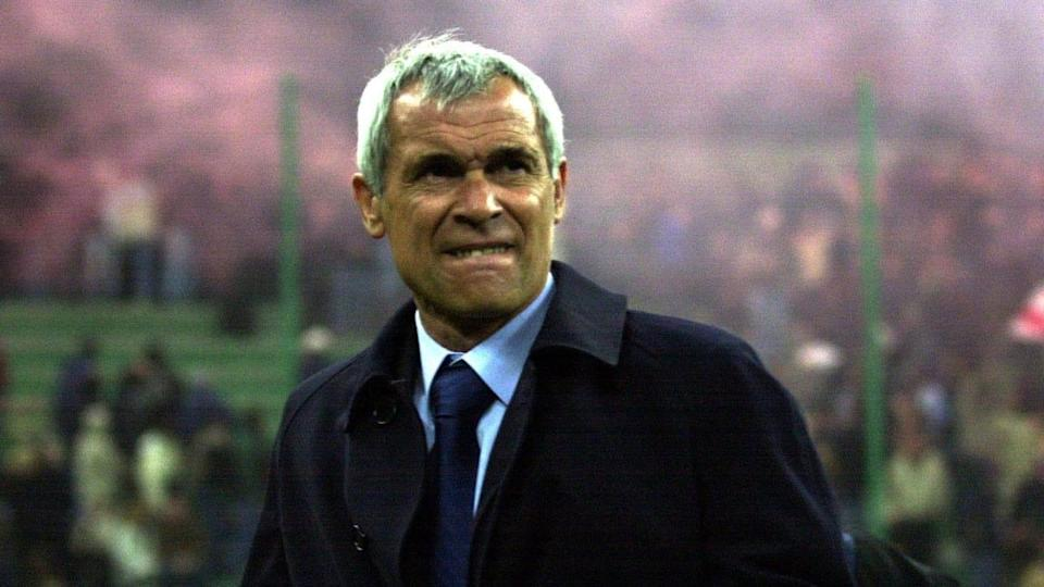 Hector Cuper | Getty Images/Getty Images