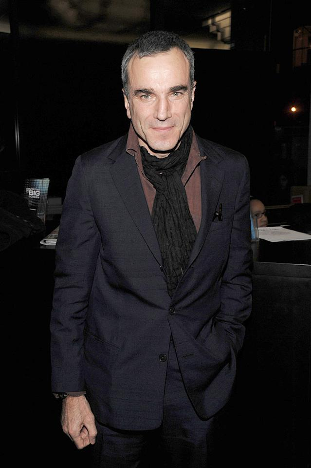 "<a href=""http://movies.yahoo.com/movie/contributor/1800025261"">Daniel Day Lewis</a> at the New York City Cinema Society screening of <a href=""http://movies.yahoo.com/movie/1810025242/info"">The Private Lives of Pippa Lee</a> - 11/15/2009"