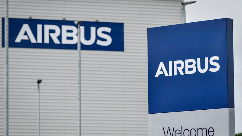 North Wales site hardest hit by 1,700 Airbus job cuts