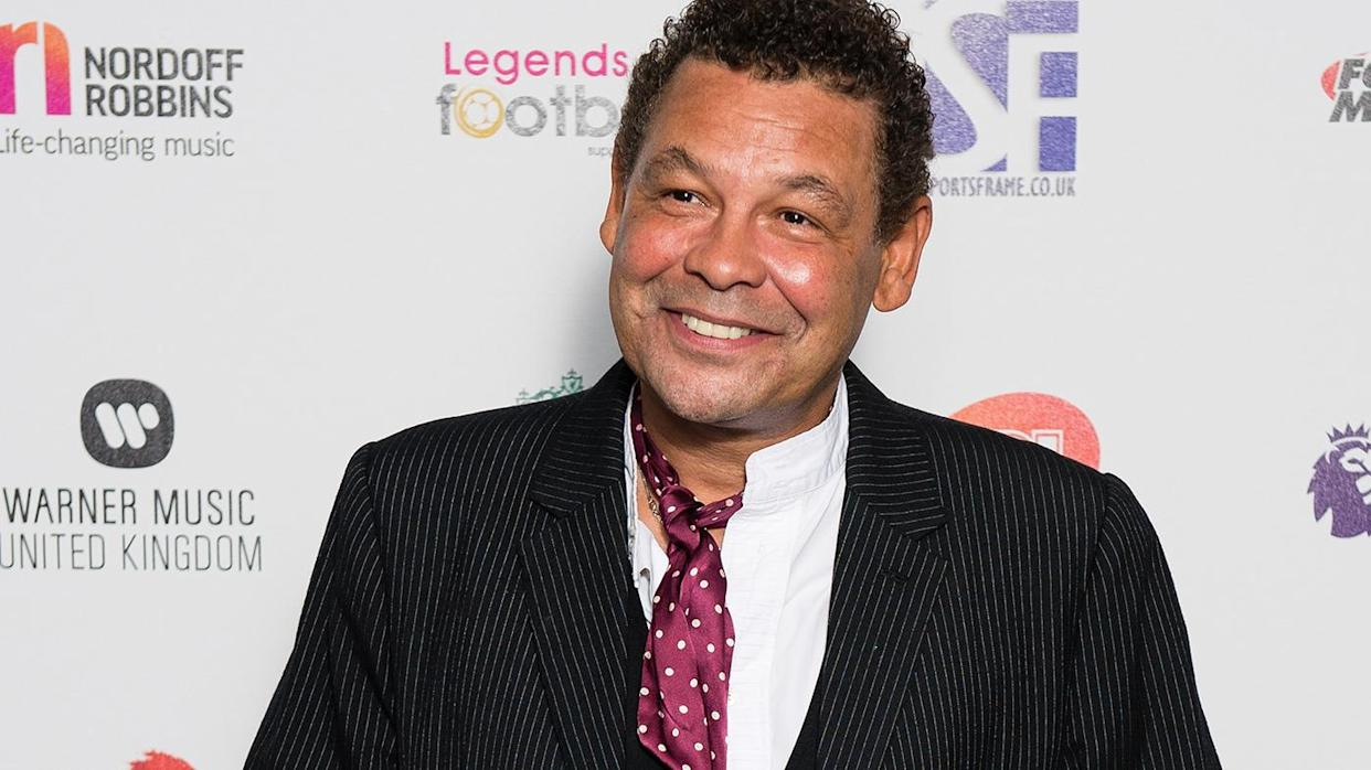 Craig Charles revealed that he took the mick out of George Harrison and Ringo Starr when he met them back in the '80s (Image: Getty Images)