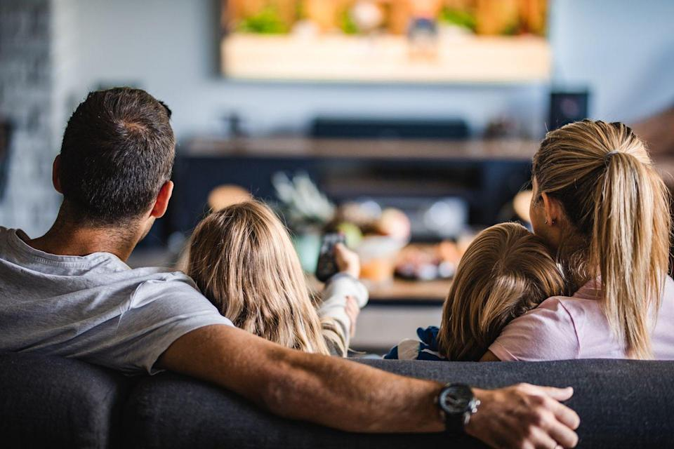 "<p>Football who? This year, get everyone on the couch to watch your favorite <a href=""https://www.goodhousekeeping.com/holidays/thanksgiving-ideas/g2917/thanksgiving-movies/"" rel=""nofollow noopener"" target=""_blank"" data-ylk=""slk:Thanksgiving movies"" class=""link rapid-noclick-resp"">Thanksgiving movies</a> — who can say no to another viewing of <em><a href=""https://www.amazon.com/dp/B001K2Q6F0?tag=syn-yahoo-20&ascsubtag=%5Bartid%7C10055.g.28939265%5Bsrc%7Cyahoo-us"" rel=""nofollow noopener"" target=""_blank"" data-ylk=""slk:A Charlie Brown Thanksgiving"" class=""link rapid-noclick-resp"">A Charlie Brown Thanksgiving</a></em>?</p><p><strong>RELATED:</strong> <a href=""https://www.goodhousekeeping.com/holidays/thanksgiving-ideas/g23706932/thanksgiving-movies-netflix/"" rel=""nofollow noopener"" target=""_blank"" data-ylk=""slk:The Best Thanksgiving Movies on Netflix"" class=""link rapid-noclick-resp"">The Best Thanksgiving Movies on Netflix</a></p>"