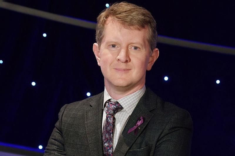 Ken Jennings | Eric McCandless/abc