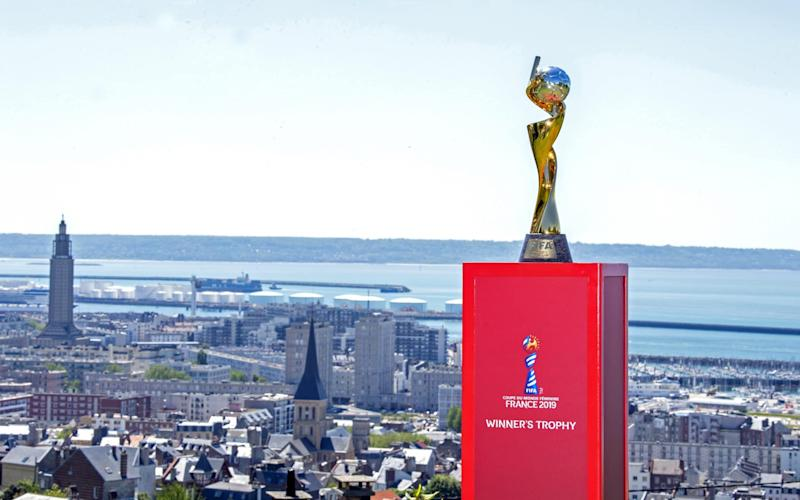 The trophy 24 teams are playing for - all you need to know about the France tournament - FIFA