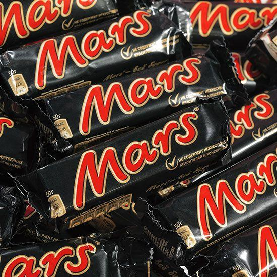 Owners: Mars, Incorporated<br><br>Estimated Wealth: $126.5 billion