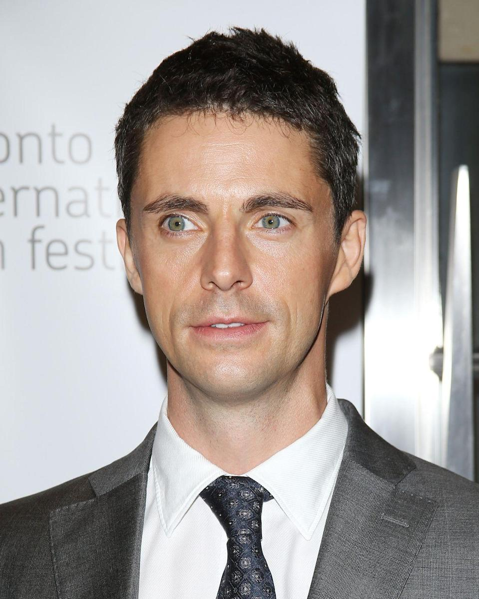 """<p>Goode didn't even particularly want his role in the 2010 film in the first place. """"The main reason I took it is so that I could come home at the weekends,"""" he <a href=""""https://www.huffingtonpost.com/2010/02/24/matthew-goode-slames-leap_n_474734.html"""" rel=""""nofollow noopener"""" target=""""_blank"""" data-ylk=""""slk:said"""" class=""""link rapid-noclick-resp"""">said</a>. """"It wasn't because of the script, trust me. Do I feel I let myself down? No. Was it a bad job? Yes, it was. But, you know, I had a nice time and I got paid.""""</p>"""