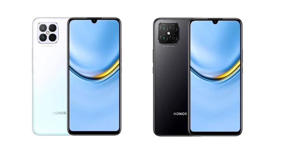 HONOR Play 20 Pro, with Helio G80 chipset, launched