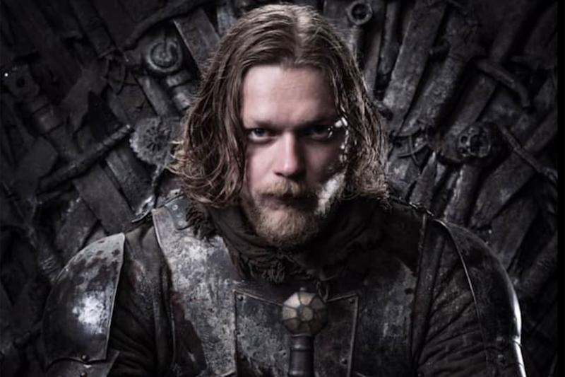 Andrew Dunbar, Theon Greyjoy's body double on Game of Thrones, dies on Christmas Eve