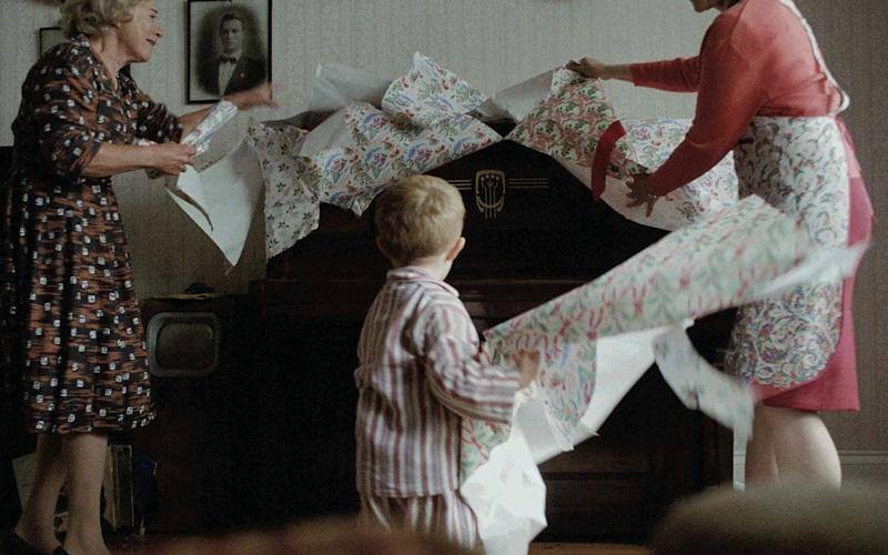 Last year's John Lewis Christmas Ad, which featured Elton John (and his lookalikes) through the ages, showed us some gifts are more than just a gift - John Lewis