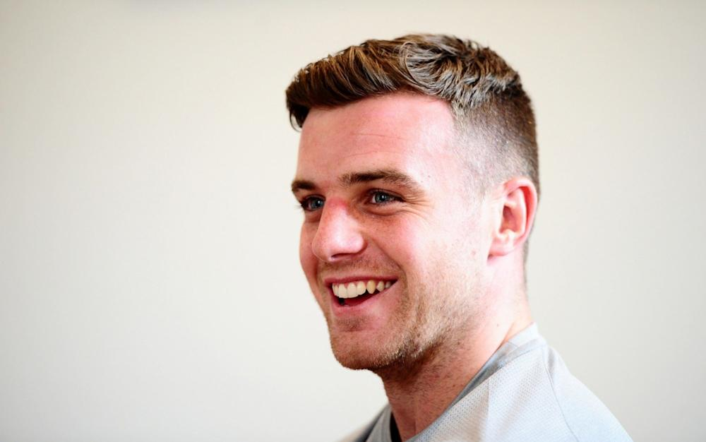 George Ford - Credit: Getty Images
