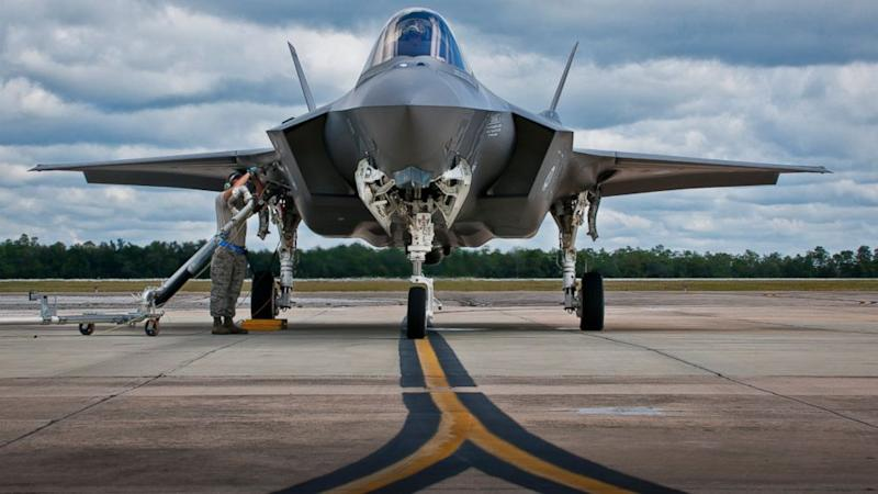 F-35 Fighter Continues Next-Gen Attack on Taxpayer Wallets