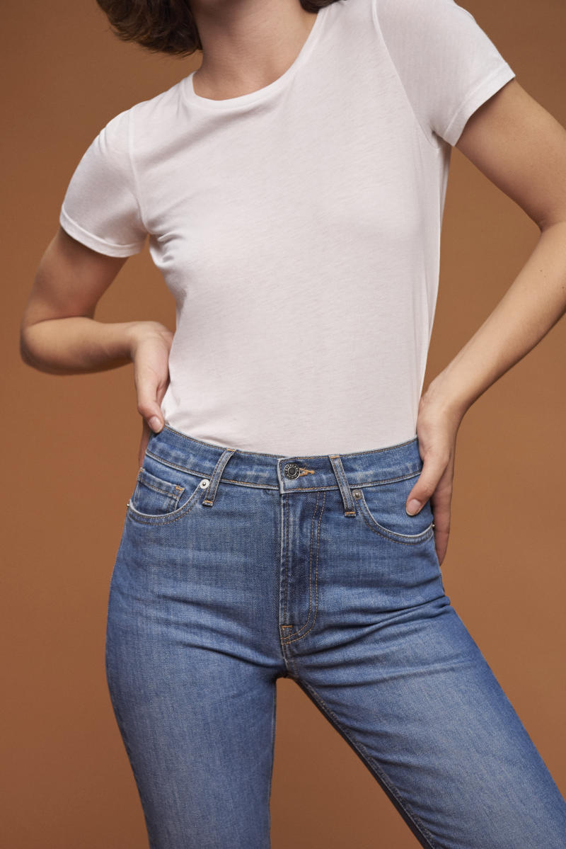 """Check out<a href=""""https://www.everlane.com/denim"""" target=""""_blank"""">Everlane's first-ever denim collection</a>. (Everlane)"""