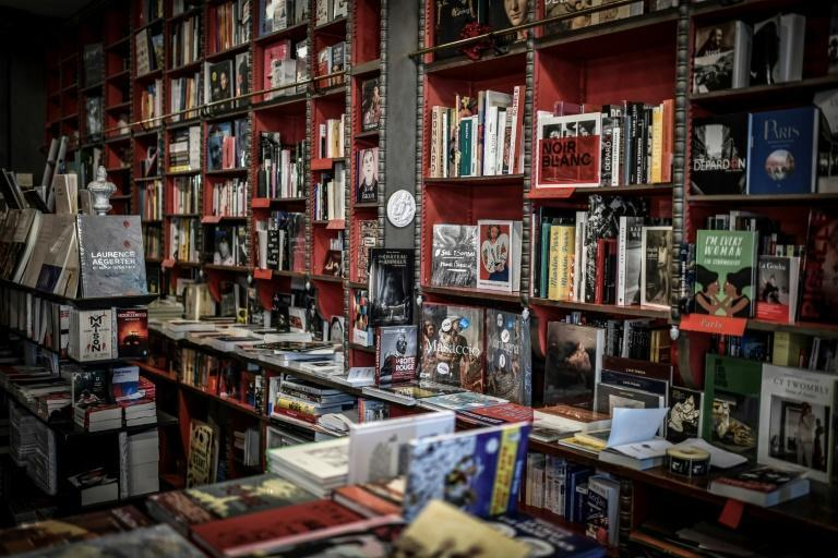 The open bookshops in Belgium are in marked contrast to neighbouring France, where the government's decision to close beloved bookshops has caused an uproar