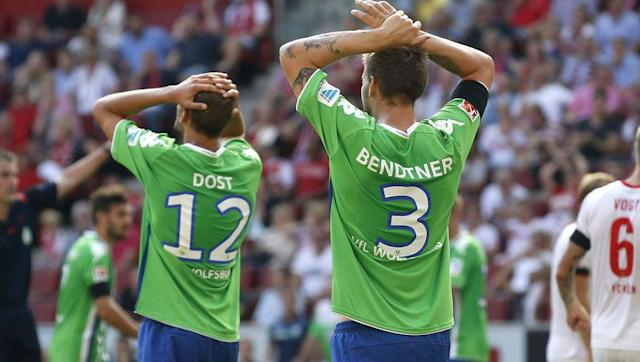 <p>Danish striker Nicklas Bendtner is guilty of two crimes against kit numbers in his career.</p> <br><p>The first came at Arsenal when just before the 2009/2010 season, he quickly changed his number from 26 to 52 because it was a lucky number for him. He apologised to fans who had bought his jersey with the number 26 and said he would personally reimburse them.</p> <br><p>But the second came in 2014 when he moved to Wolfsburg. Despite being a forward, he picked the number three shirt which is traditionally worn by defenders. However he didn't do because number three was a significant number for him, apparently he let his mum pick it for him! </p>