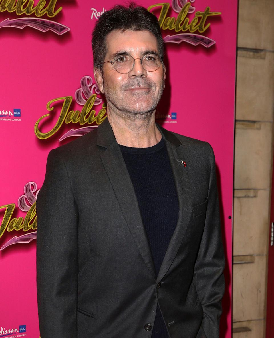 Simon Cowell (Photo: zz/KGC-254/STAR MAX/IPx)