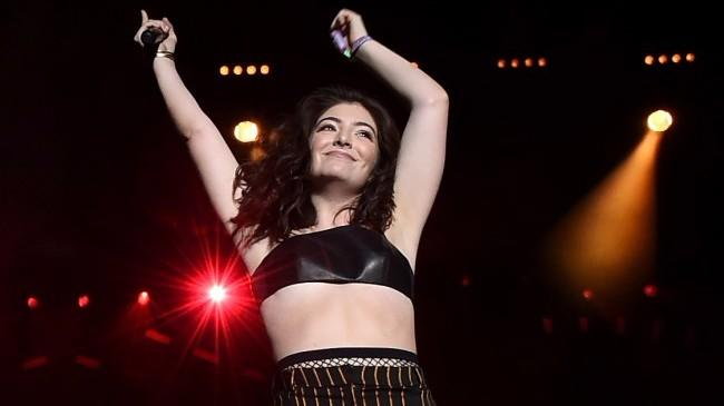 Stevie Nicks Gave Lorde Some Of The Highest Praise Possible