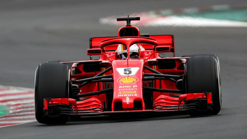 Image result for F1 2018