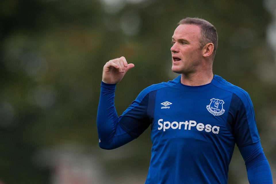 Wayne Rooney's return to Goodison Park has garnered headlines, but other buys will have a bigger impact. (Getty)