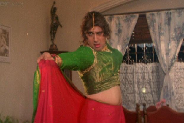 Govinda was a master comedian who ruled the silver screen with his perfect comic timing during the 90s. We wish he had understood that cross-dressing is no joke and that it is in fact a way of life for a sizable population of the LGBT community. The role needed him to dress as a woman, but we would have been so grateful had he been a little more mindful while carrying himself.