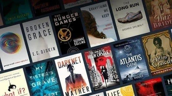 Best gifts under $100: Kindle Unlimited.
