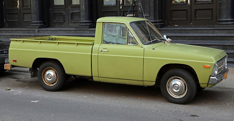 12 Perfect Small Pickups For Folks With Big Truck Fatigue