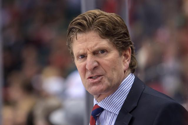 Why Mike Babcock will win the Jack Adams