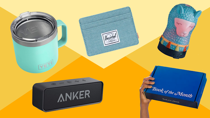 The 50 best gifts under $50