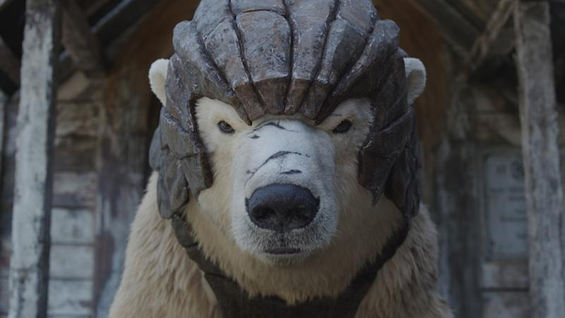 His Dark Materials Premiere Date Set for November