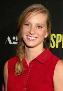 Heather Morris    Photo Credits: Christopher Polk/Getty Images
