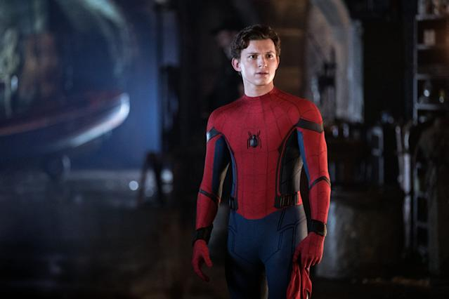 Spider-Man: Far From Home': Are Peter and MJ together
