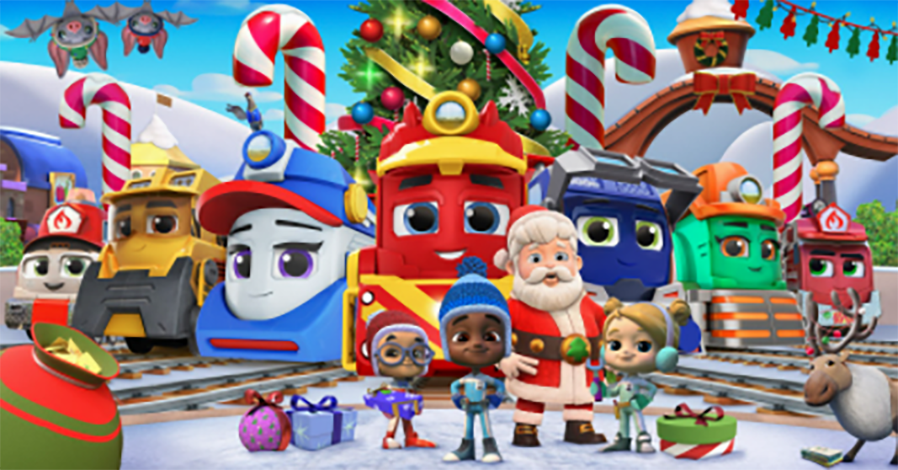 """<p>In this special, Mandy Mail must deliver a load of late Christmas letters to the North Pole. It's perfect for any train-obsessed kid who has watched <em>The Polar Express</em> 200 times already. </p><p><a class=""""link rapid-noclick-resp"""" href=""""https://www.netflix.com/title/81239272"""" rel=""""nofollow noopener"""" target=""""_blank"""" data-ylk=""""slk:WATCH NOW"""">WATCH NOW</a></p>"""