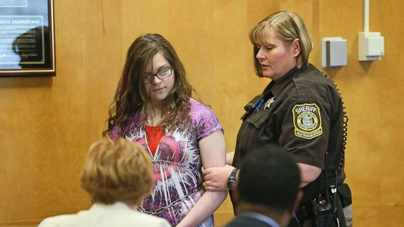 Family of Slender Man stabbing victim speaks out after teen's plea deal