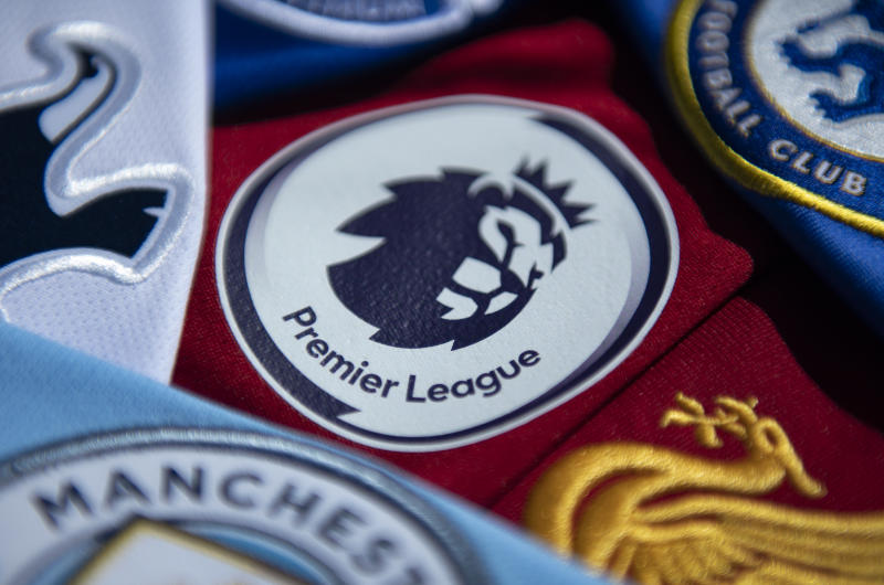 "The 20 Premier League clubs unanimously agreed Wednesday not to pursue ""Project Big Picture,"" a radical revamp of English soccer. (Photo by Visionhaus)"