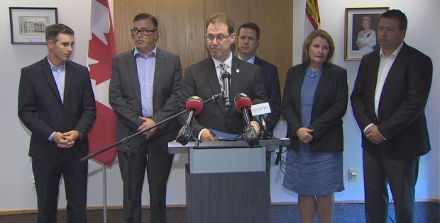 PC MLAs all say they won't seek leadership on P.E.I.