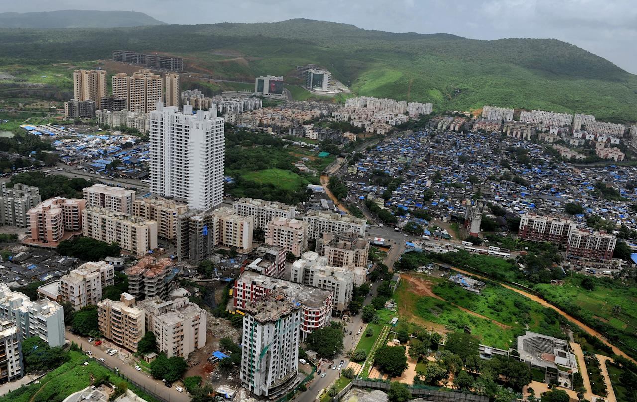 Property hotspots close to India's major cities