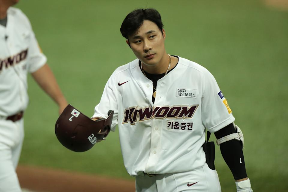 Ha-Seong Kim, a 25-year-old star of the KBO, is reportedly joining the San Diego Padres.